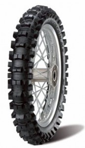 OPONA PIRELLI MX MID SOFT 32 MUD 110/90-19
