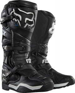 BUTY FOX COMP 8 black