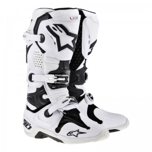 BUTY ALPINESTARS TECH 10  white