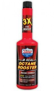 Lucas Octan Booster 444 ml.