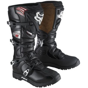 BUTY FOX COMP 5 OFFROAD black