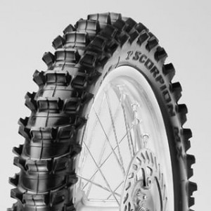OPONA PIRELLI SCORPION MX SOFT 410 100/90-19